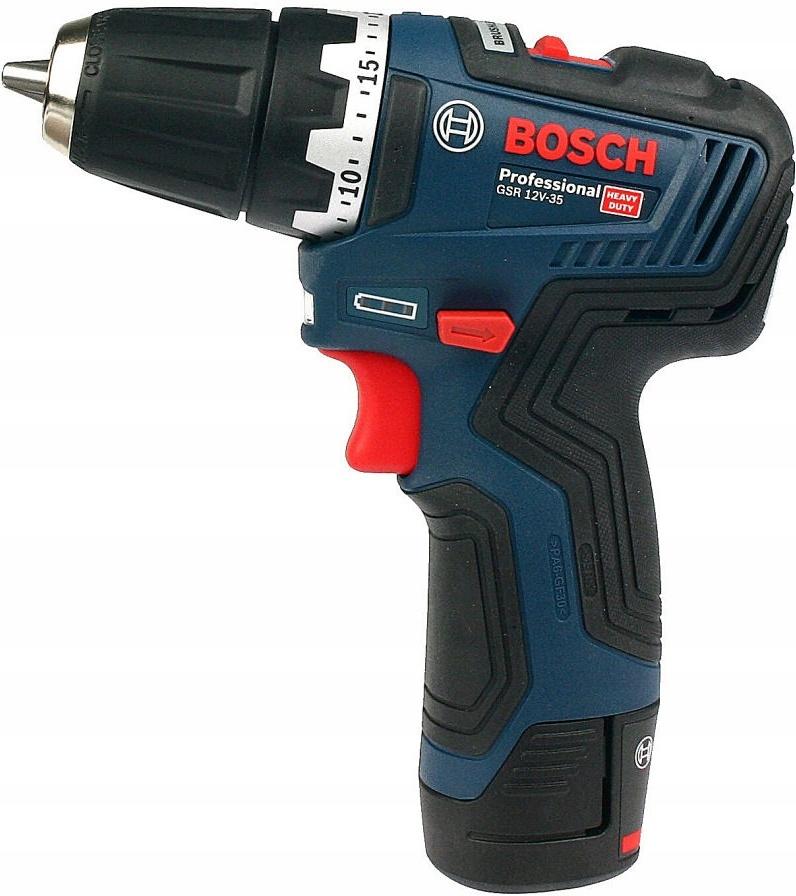ДШВ Bosch 0.601.9H8.002 GSR 12V-35 (0.601.9H8.002)