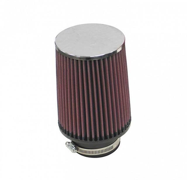 K&N RF 1030 Фильтр воздушный 16.5x11.5x12.5см, вход
