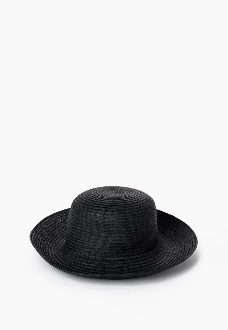 Шляпа женская Modis M201A00971B001X38 черная 56