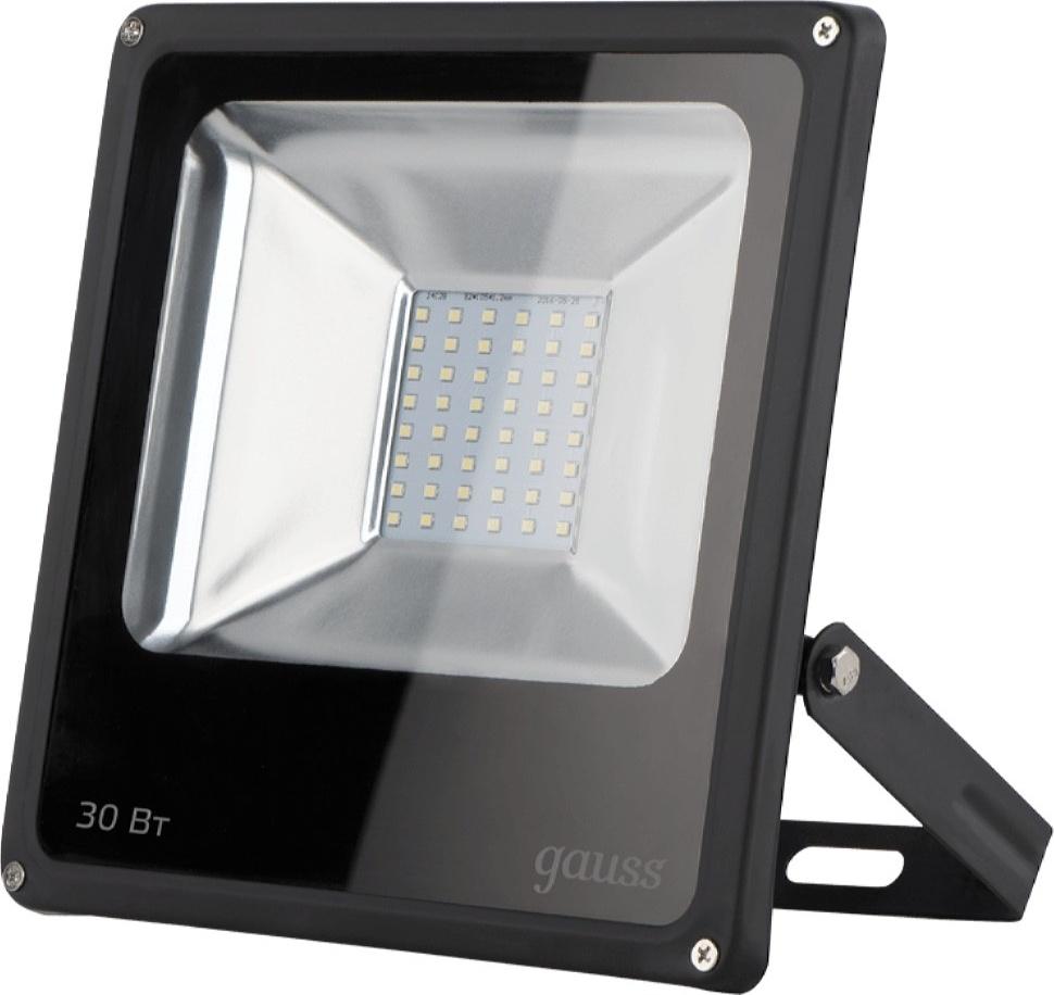 Прожектор Gauss 613100320