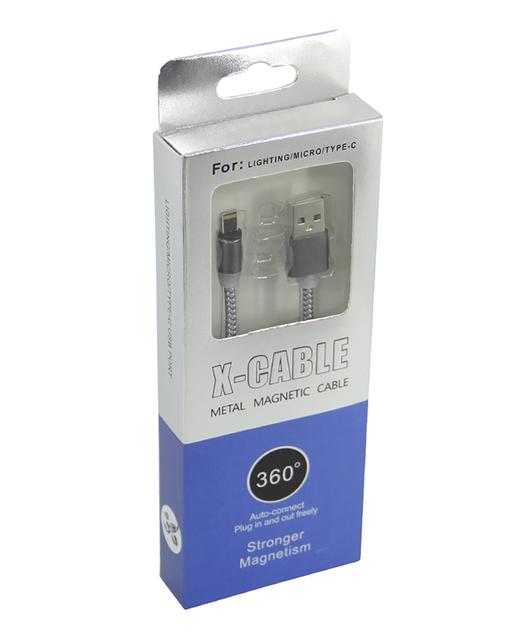 Кабель NoName X CABEL USB