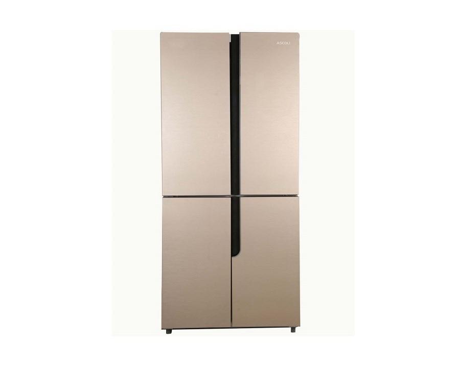 Холодильник (Side-by-Side) Ascoli ACDG460W.