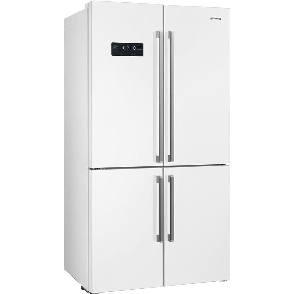 Холодильник Smeg FQ60B2PE1 White