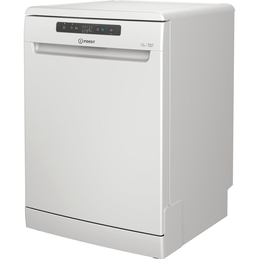 Встраиваемая посудомоечная машина Indesit DFC 2B+16