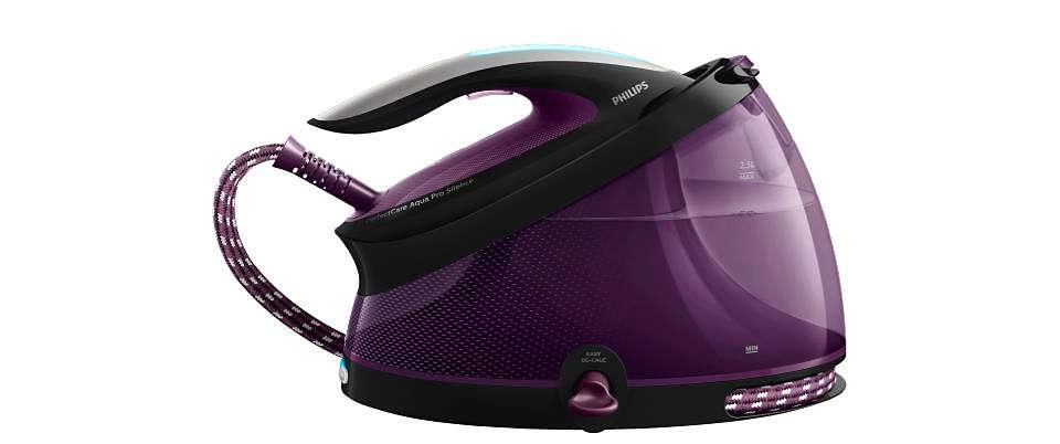Парогенератор Philips GC9420/80 Violet