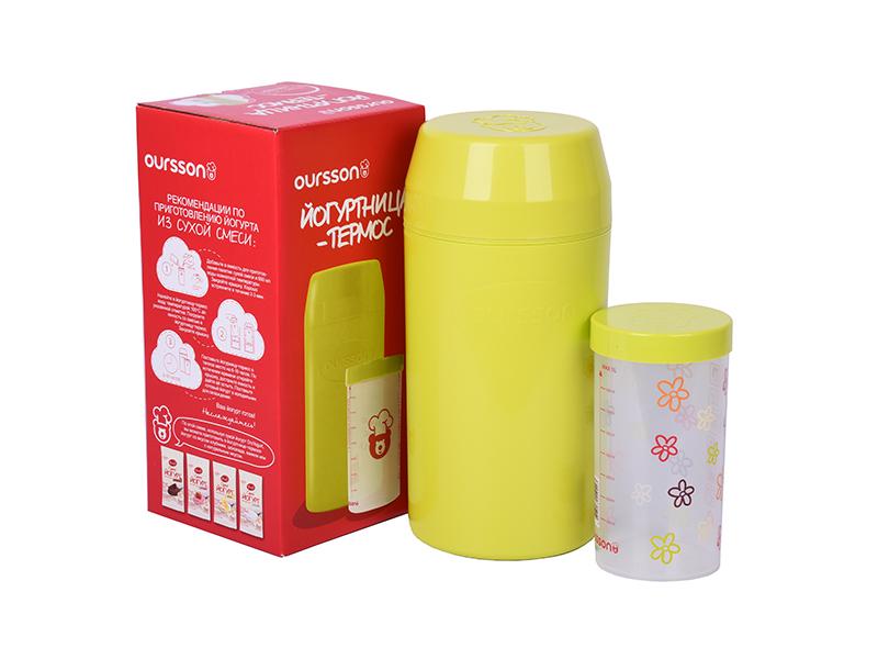 Йогуртница Oursson FE55052/GA