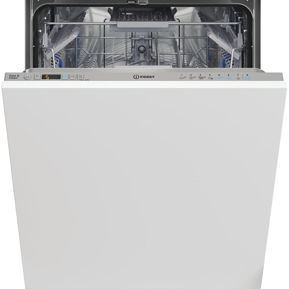 Встраиваемая посудомоечная машина  Indesit DIC 3C24 AC S