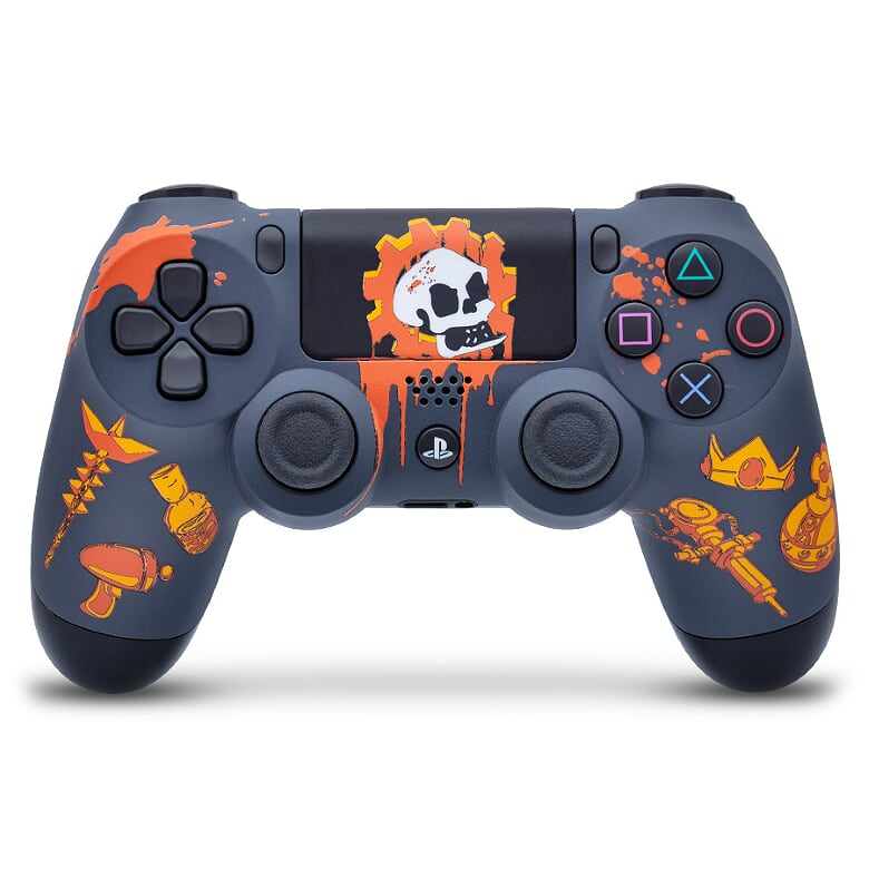 Геймпад Sony PlayStation Dualshock 4