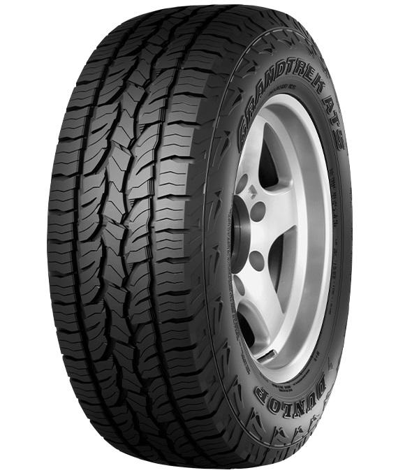 Шина Dunlop Grandtrek AT5 265/60 R18