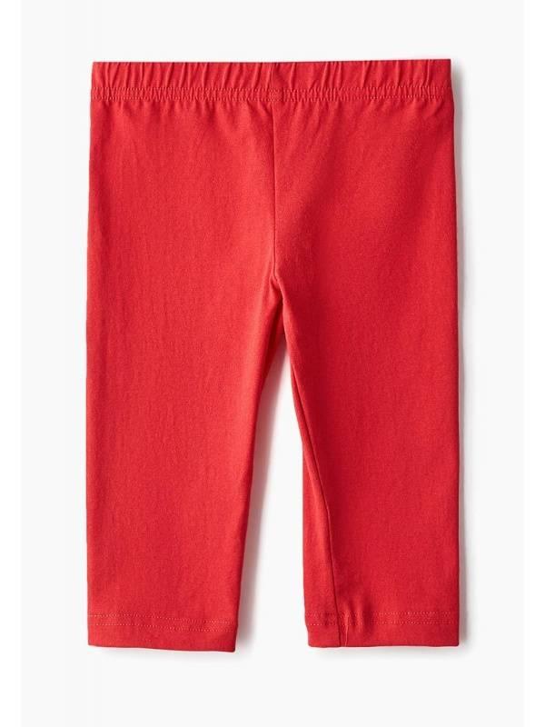 Купить 342869_красный, Лосины Elaria 342869 цв.красный р.122,