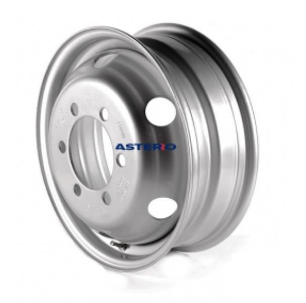 Колесный диск ASTERRO TC1607F 5.5xR16 6x170 ET106