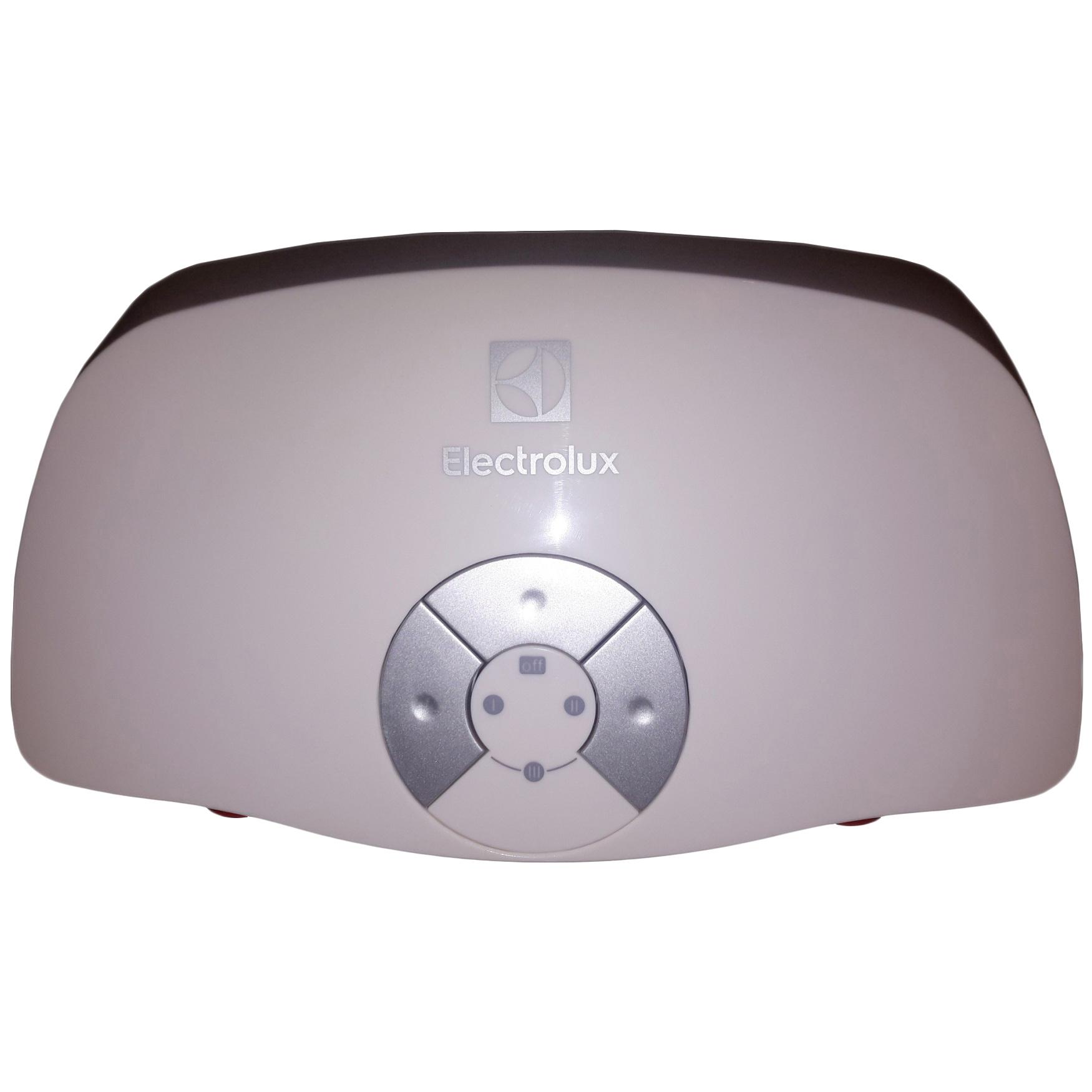 Водонагреватель проточный Electrolux Smartfix 2.0 TS (душ+кран)