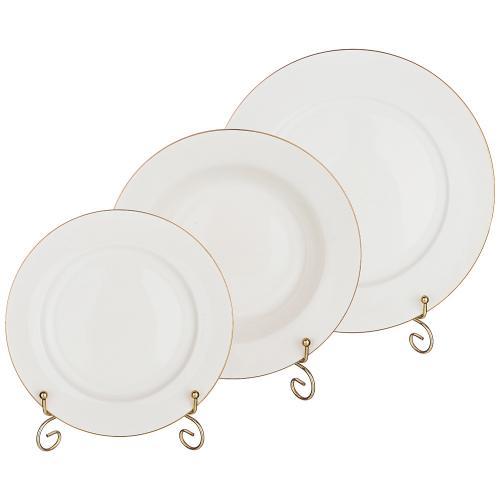 Набор столовой посуды Lefard, Glam, 18 предметов,