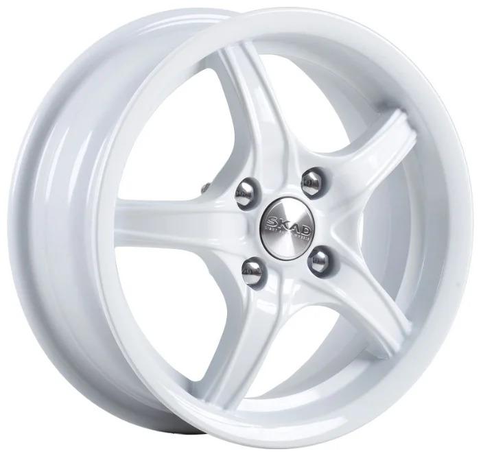 Колесный диск SKAD Стинг 5.5xR14 4x98 ET38 DIA58.6 фото