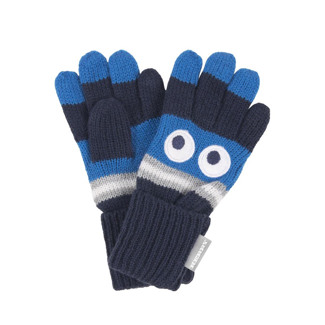 Перчатки для мальчиков KERRY GLAES K20096, размер 2