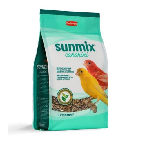 Основной корм  для канарейки Padovan Sunmix