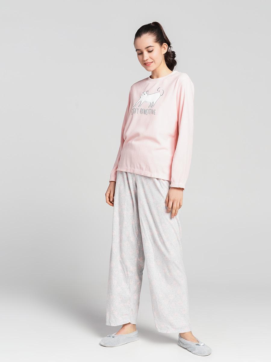 Костюм домашний женский ТВОЕ A4819 розовый XL