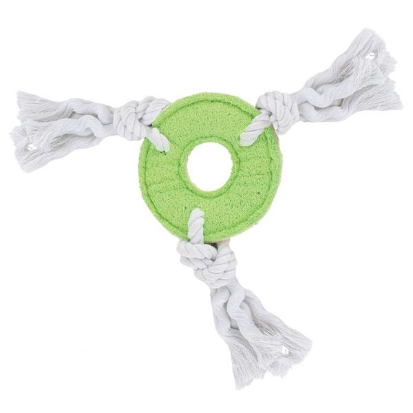 Жевательная игрушка для собак Triol Кольцо