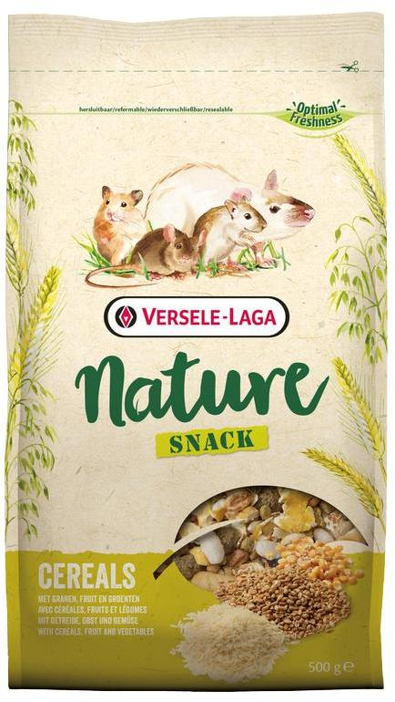 Корм для всех грызунов Versele Laga Nature