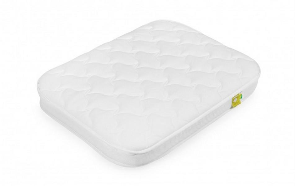 Купить Матрас для люльки-кроватки Happy Baby Mommy Lux, 90х70 см,