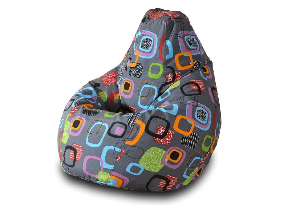 Кресло-мешок Pazitif Груша БМО4_мумбо