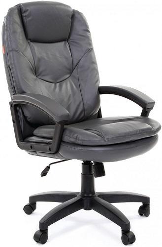 Кресло CHAIRMAN 668 LT серый (7011068)