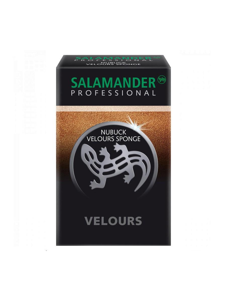 Ластик твердый для замши Salamander Professional Nubuck