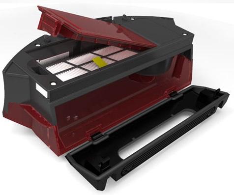 Пылесборник iRobot для iRobot Roomba 900