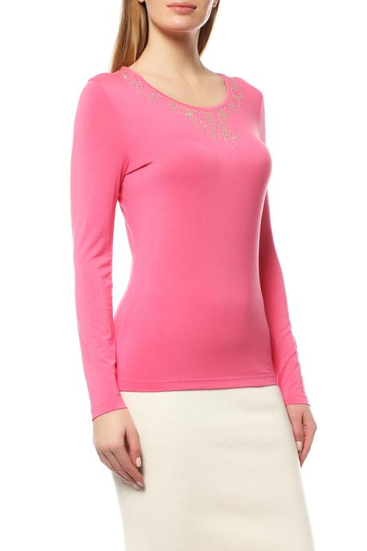 Джемпер женский Basler 317024/001/670 розовый 34 DE фото