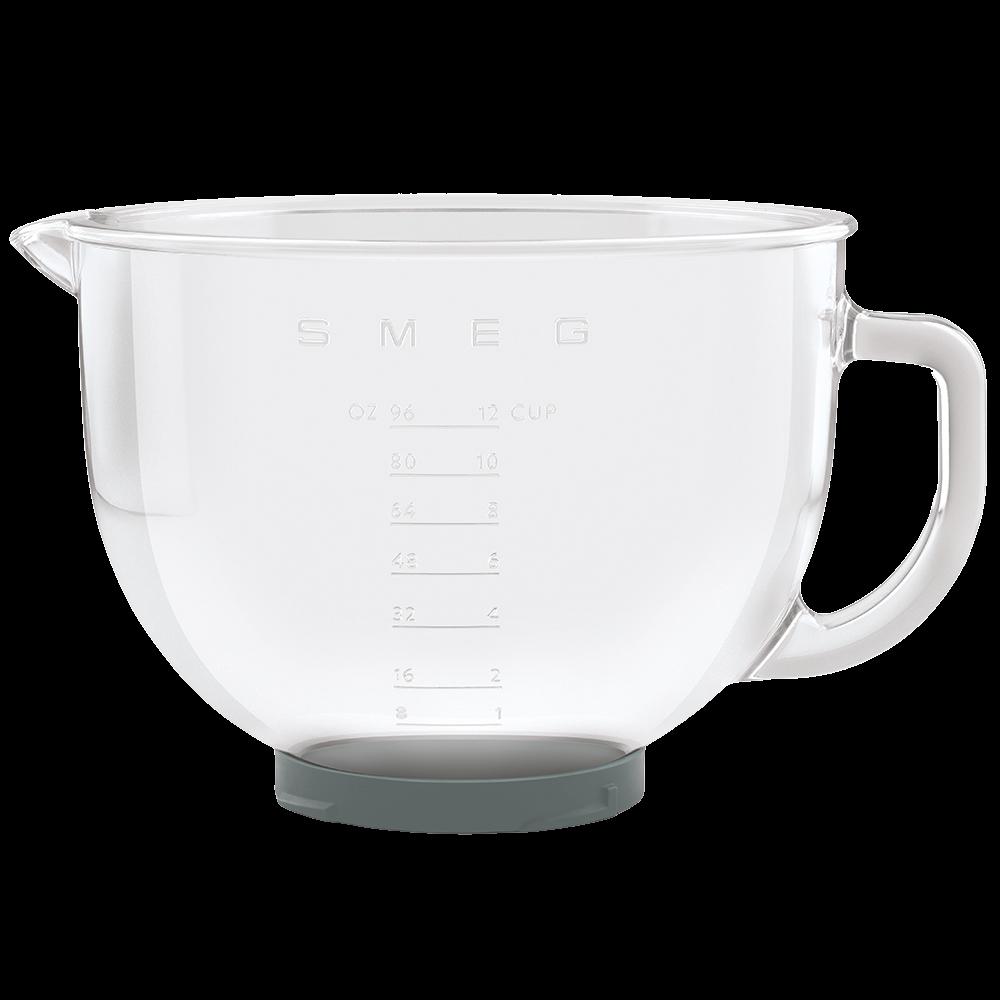 Стеклянная чаша для планетарного миксера Smeg SMGB01