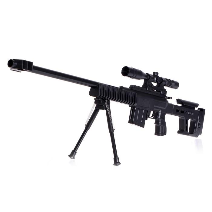 Ружье пневматическое Barret M82