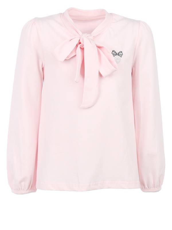 Блузка Апрель 200783 цв.розовый р.122 200783_розовый
