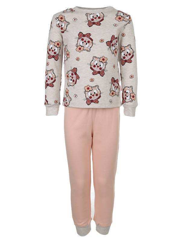 Пижама Bembi 187538 цв.розовый р.116 187538_розовый