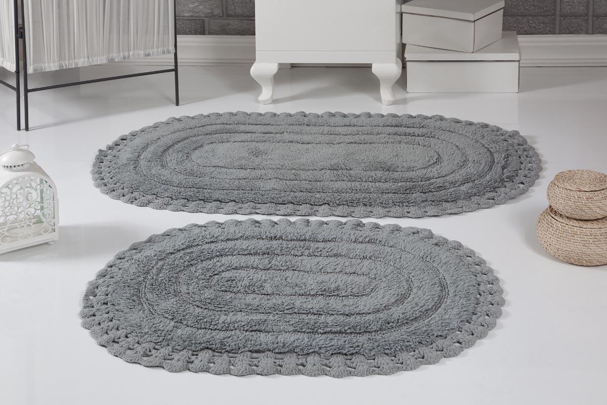 Набор ковриков для ванной MODALIN, MERIT,
