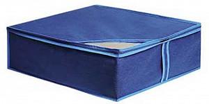 Кофр для хранения одеял, подушек и пледов