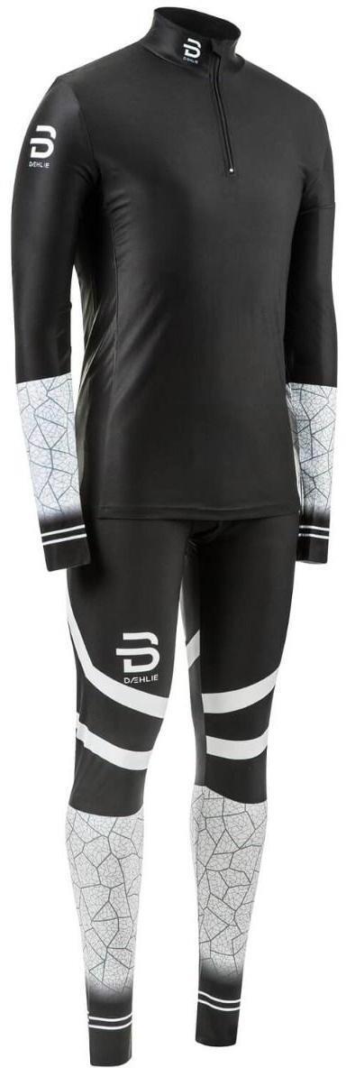 Комплект беговой Bjorn Daehlie 2018 19 Racesuit
