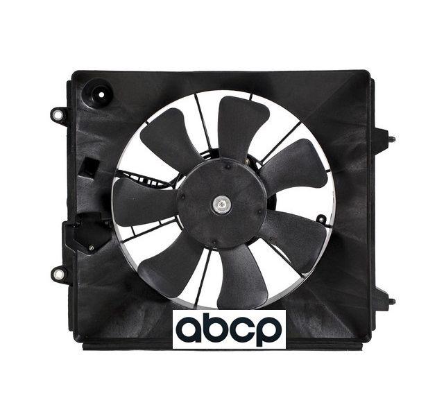 Вентилятор охлаждения ACS Termal 404044HX