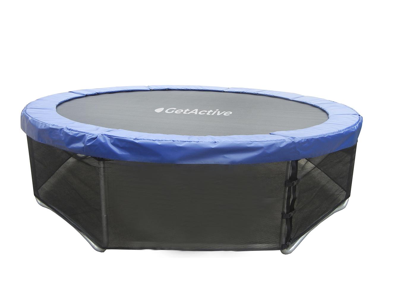 Защитная сетка для батута GetActive Jump 10FT
