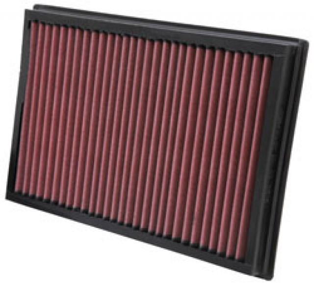 Фильтр воздушный K&N Filters для Audi A3/Volkswagen