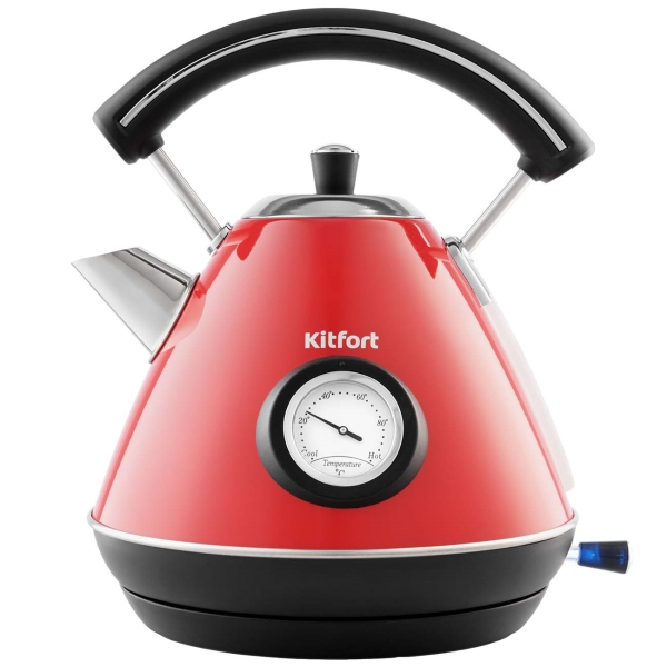 Чайник электрический Kitfort КТ 687 1