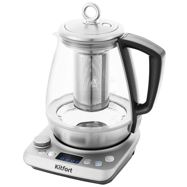 Чайник электрический Kitfort КТ 669
