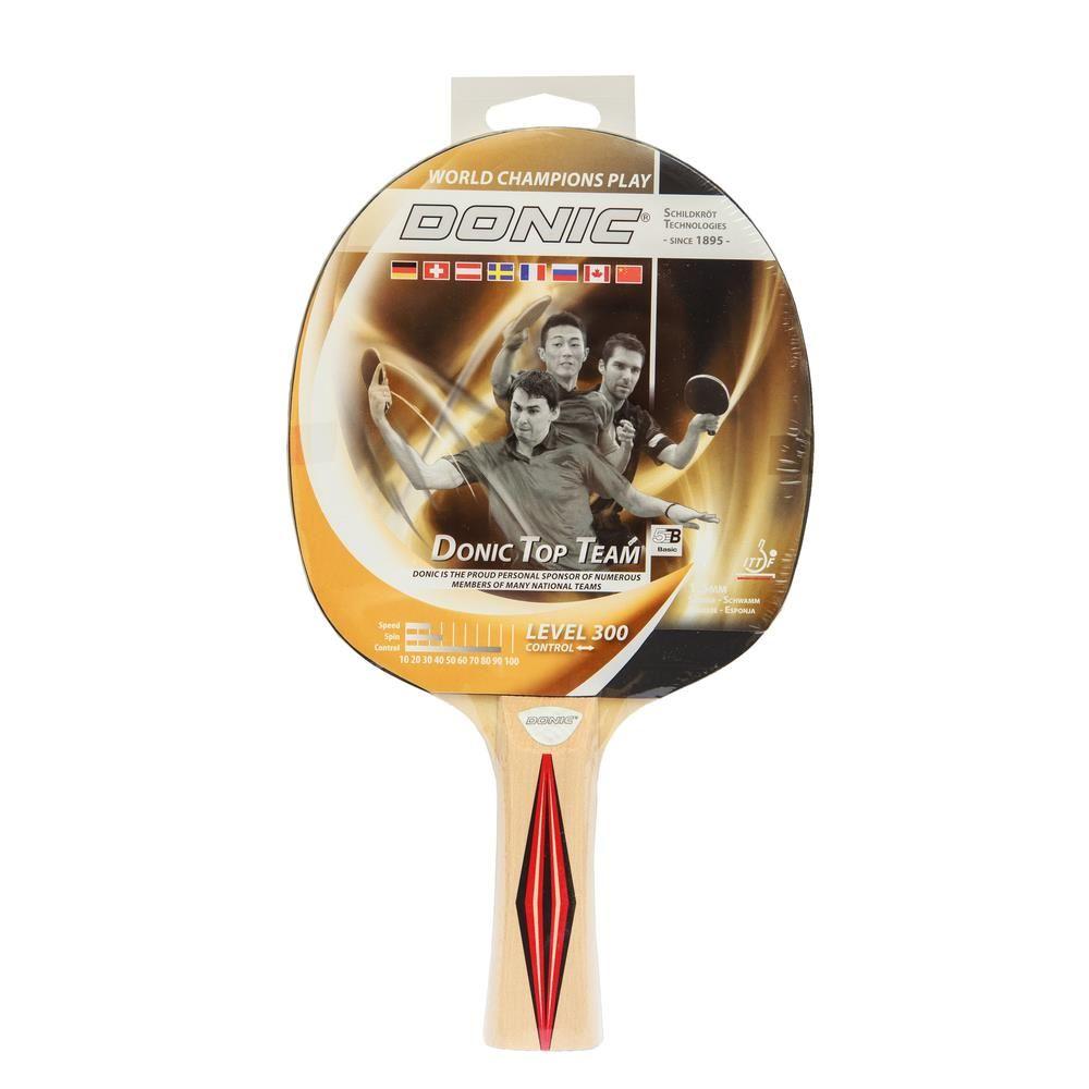 Ракетка для настольного тенниса DONIC/Schildkrot Top Team 300