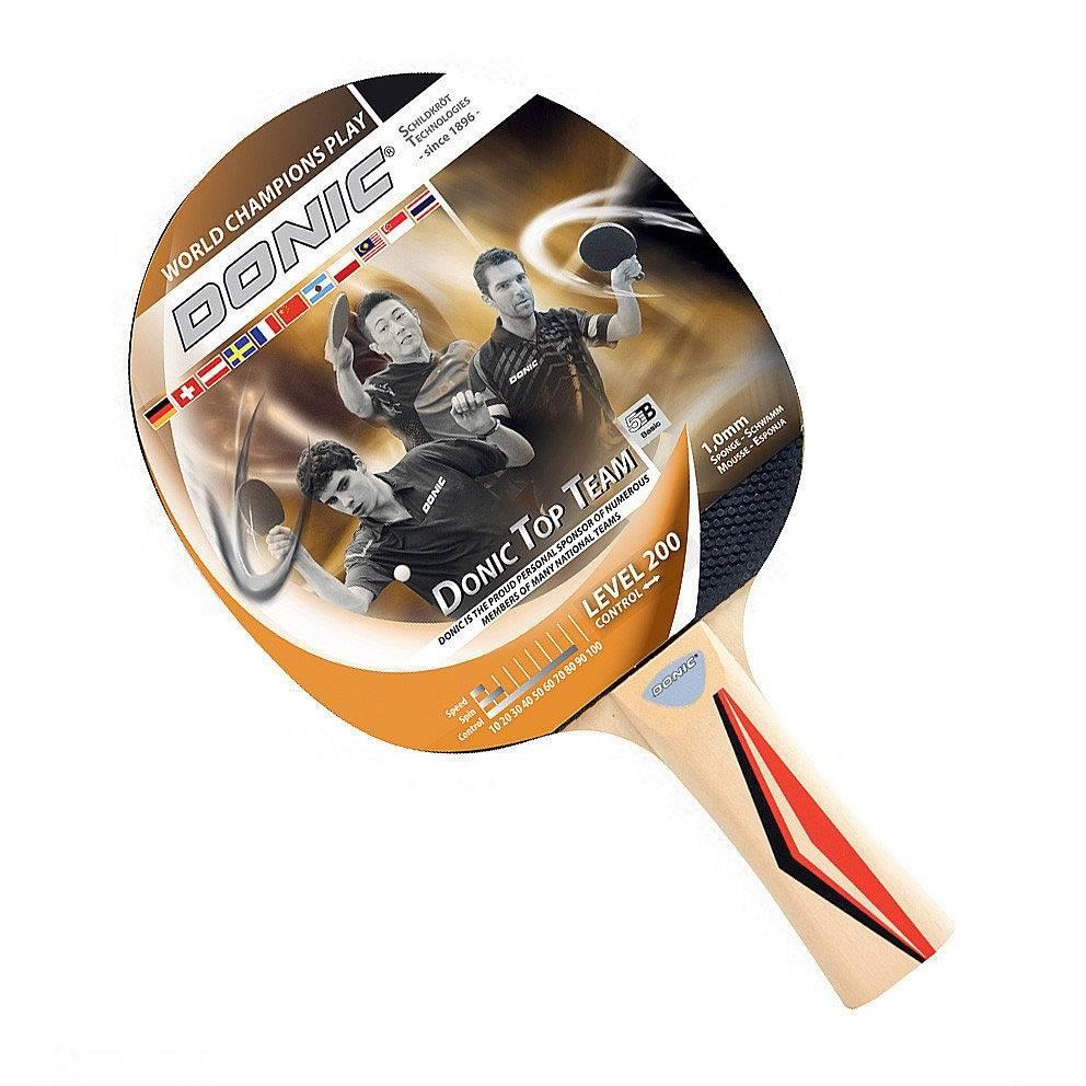 Ракетка для настольного тенниса DONIC/Schildkrot Top Team 200