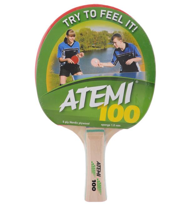 Ракетка для настольного тенниса Atemi \