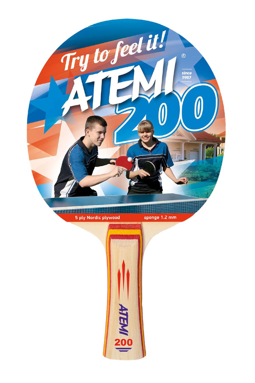 Ракетка для настольного тенниса \