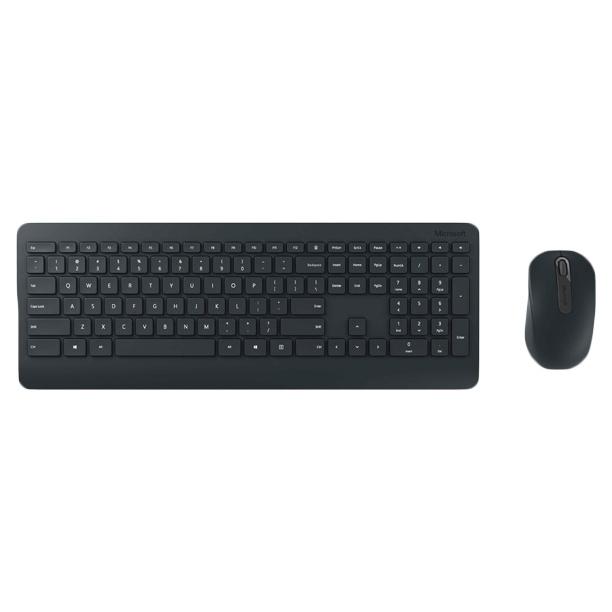 Комплект клавиатура+мышь Microsoft Wireless Desktop 900 Retail (PT3-00017) Wireless Desktop 900 Retail (PT3-00017)