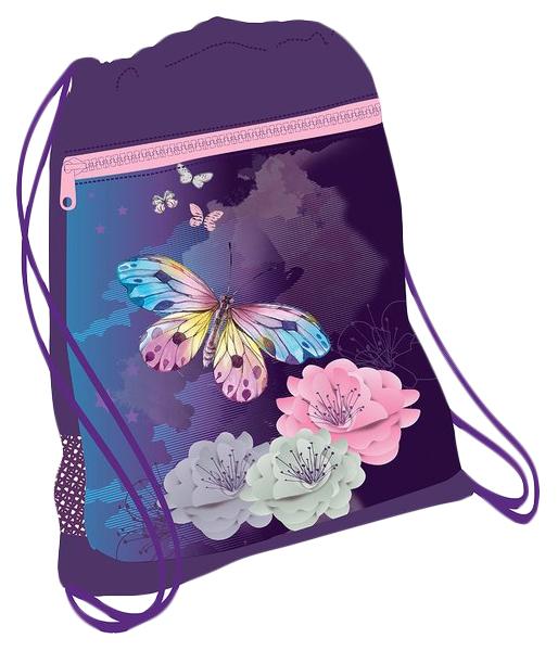 Купить Мешок-рюкзак для обуви Belmil My Butterfly,