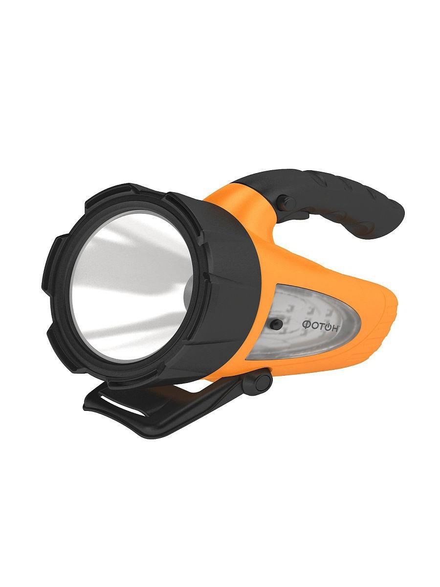 Фонарь-прожектор аккумуляторный \