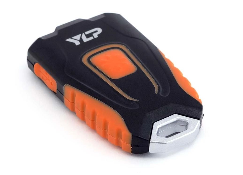 """Фонарь-брелок Яркий луч """"YLP Scorpion X3"""""""