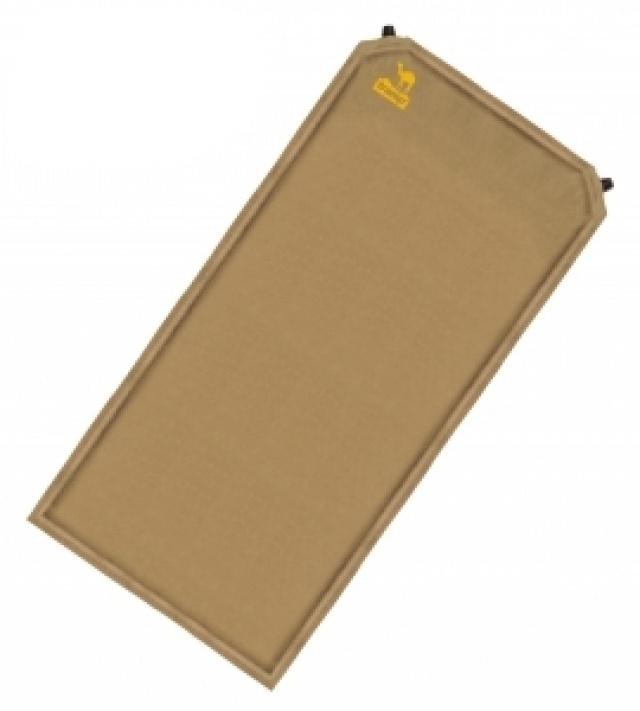 Самонадувающийся коврик Tramp (190х60х5 см)